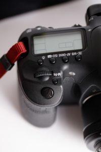 webカメラを1眼レフで設定してみた