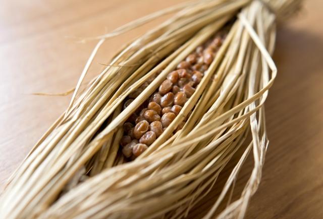 食材総選挙納豆